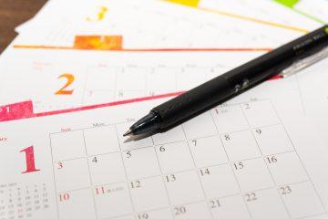 どうすればいい?家でのサポート 2021年3月卒業、高卒就職活動スケジュール
