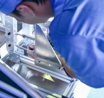 高卒就職多数!製造業の若手技能系社員、育成の課題